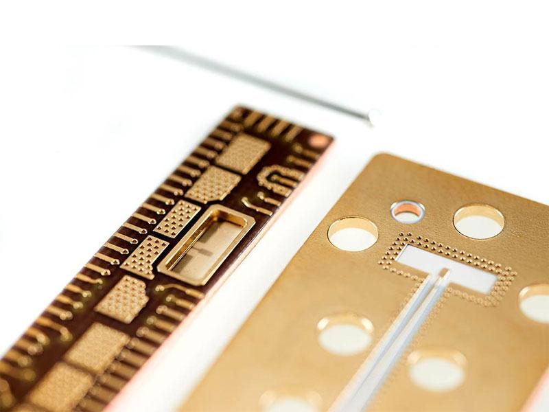 PTH Metal Core PCB