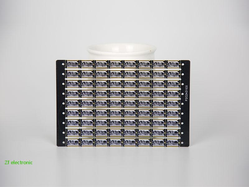 Halogen-Free PCB