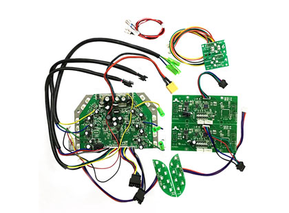PCB Automotive Wire Harness Assembly
