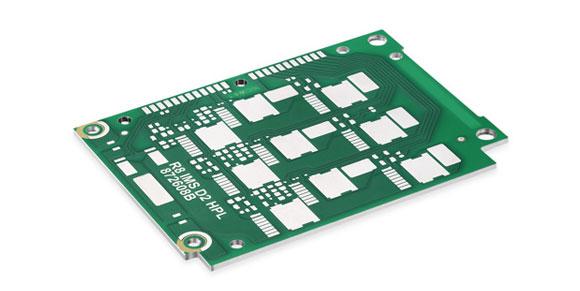 Iron Base PCB