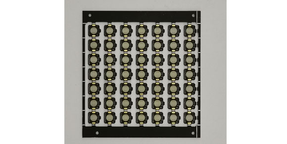 Thermoelectric Separation Metal PCB