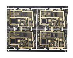 Special Rogers HDI PCB Board