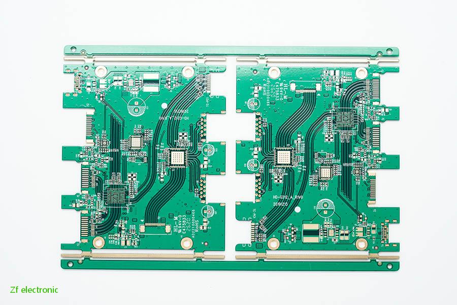 HDI PCB Pcba Assembly