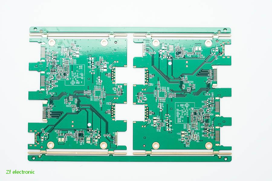Zhongfeng Electronics HDI PCB