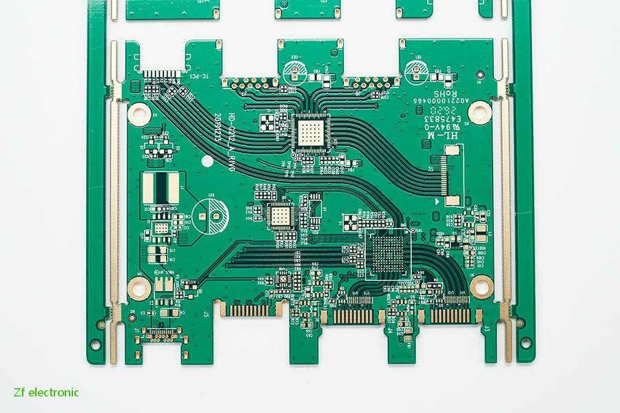 Rogers HDI PCB Circuit Board