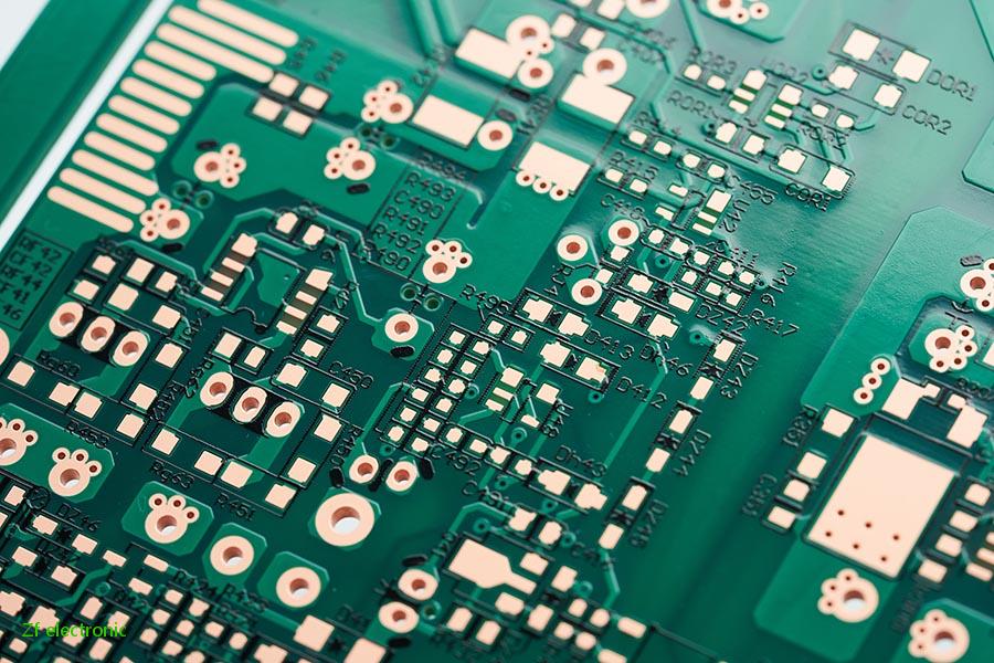 Rogers Printed Circuit Board