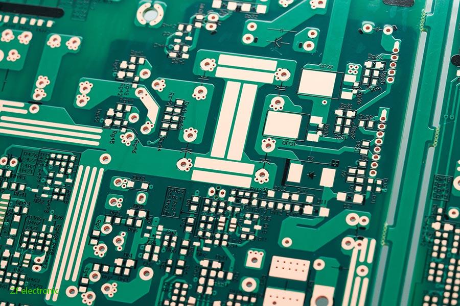 Rogers PCB Material