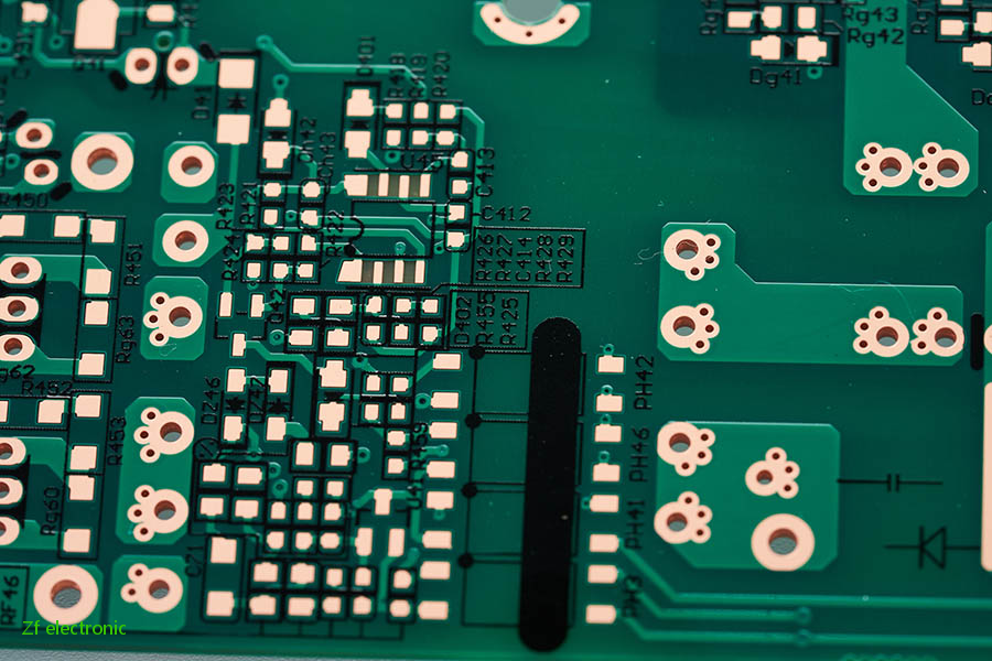 ZF Rogers PCB Price