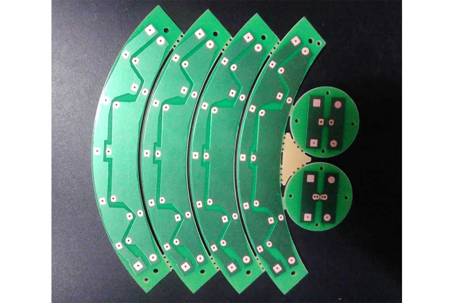 Simple Circuit Board